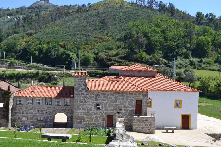 Casa da Portela de Sampriz, Ponte da Barca