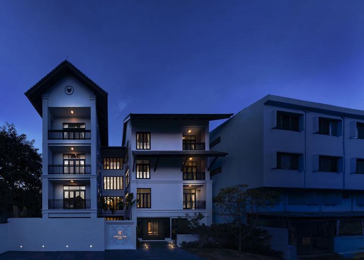 Cheeva Dee Hotel, Muang Chiang Mai