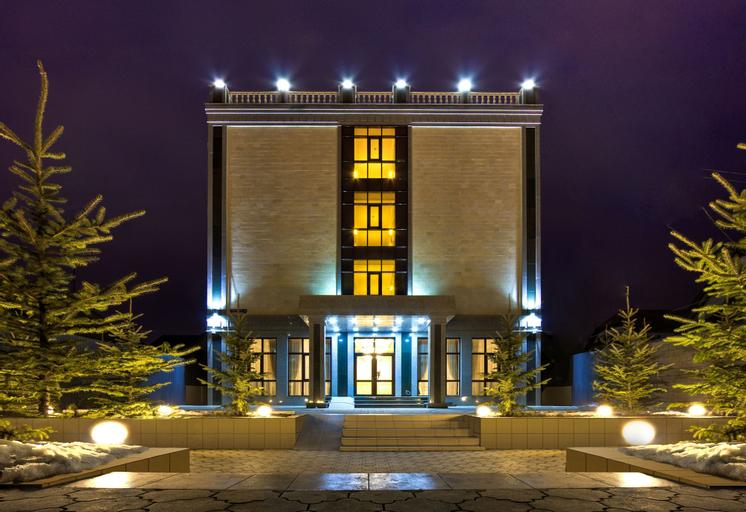 Garden Hotel, Biškek