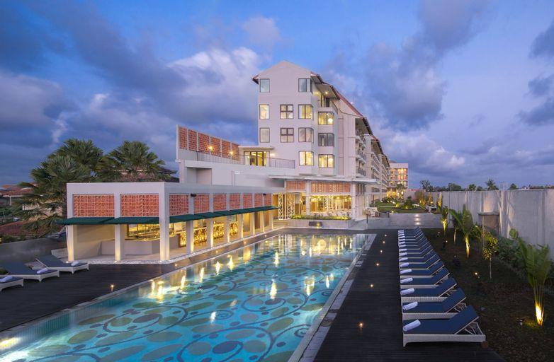 Eastin Ashta Resort Canggu, Badung