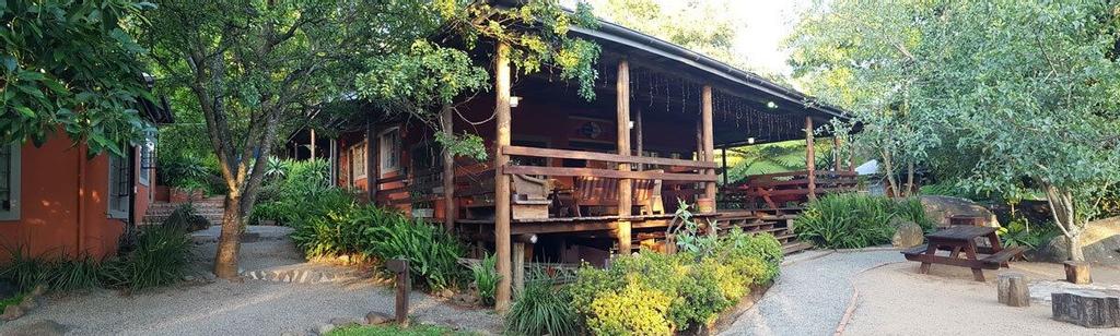 Lidwala Lodge - Hostel, Lobamba