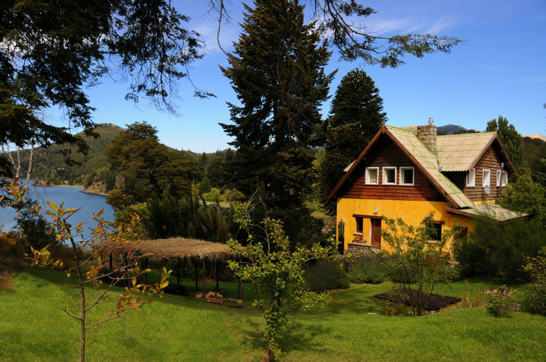Los Juncos-Patagonian Lake House, Bariloche