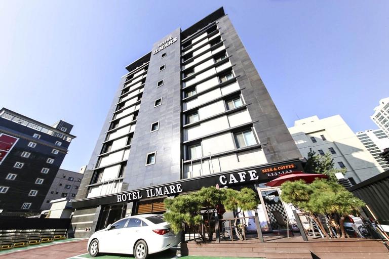 Hotel Ilmare, Suwon