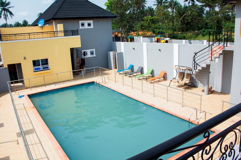 Ilaji Hotel and Sport Resort, Ona-Ara