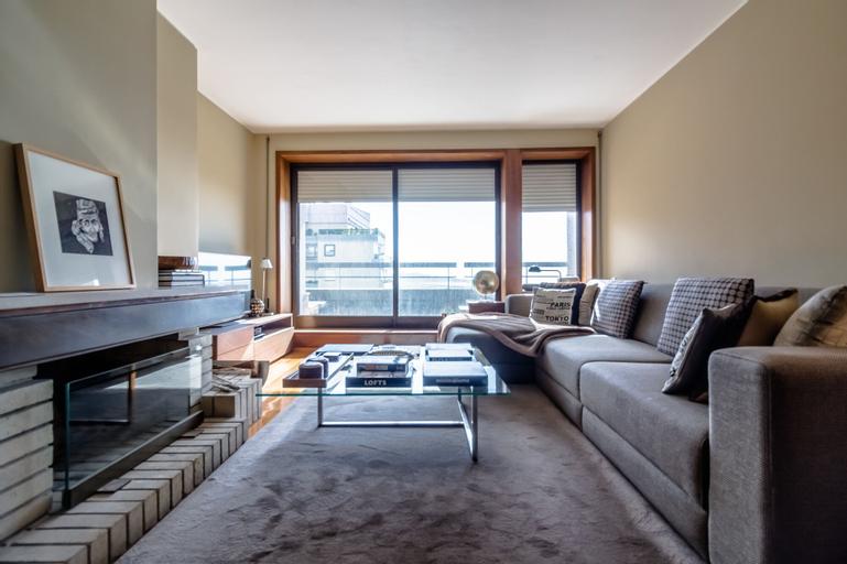 DAHome - Collector's Luxurious Apartment, Porto