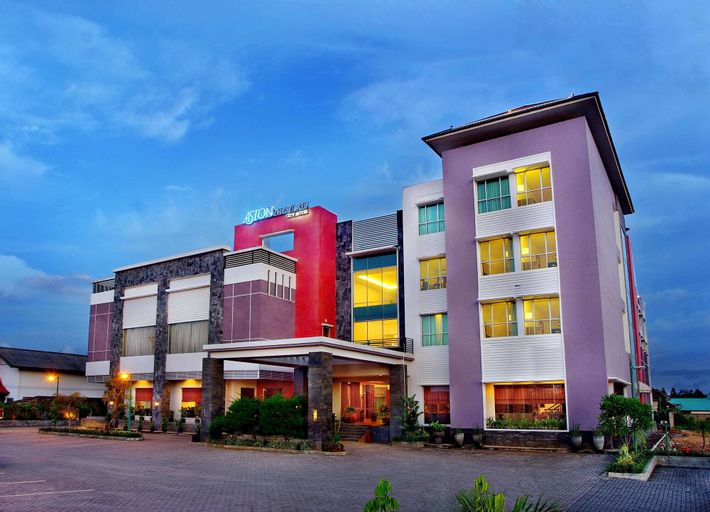 Aston Tanjung City Hotel, Tabalong