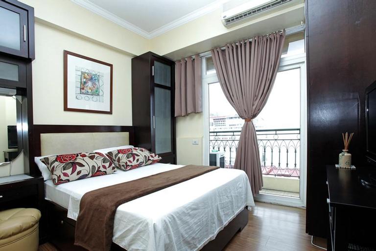 MCH Suites at Le Mirage De Malate, Manila