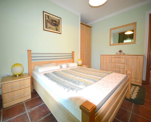 Vasily Apartment,