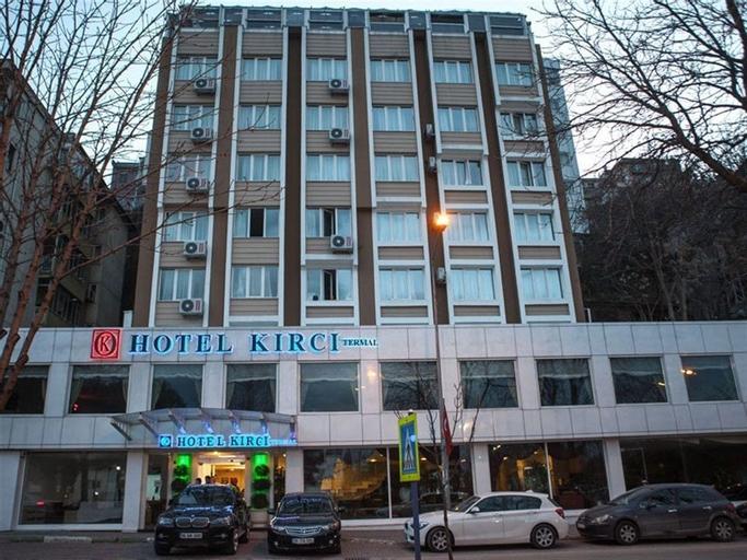 Kirci Hotel, Yıldırım