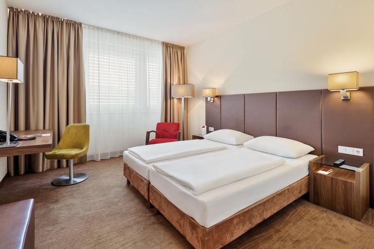 Austria Trend Hotel Doppio, Wien