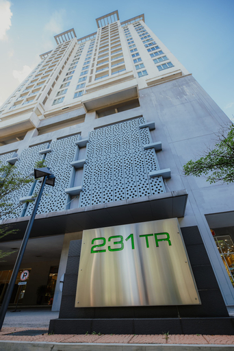 Rex Ollie 231 TR Service Suites, Kuala Lumpur