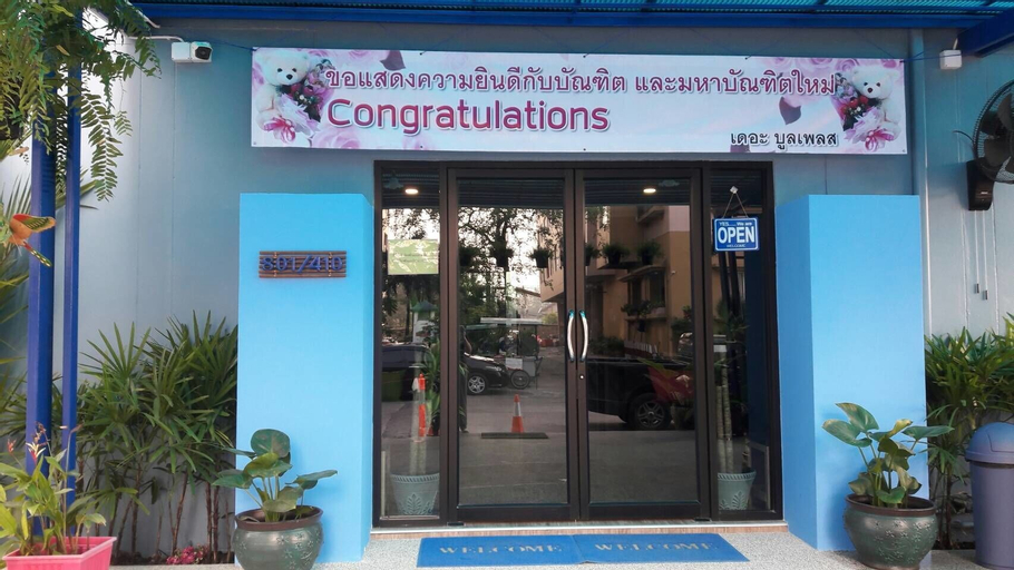 The Blue Place Hotel DMK, Lam Luk Ka