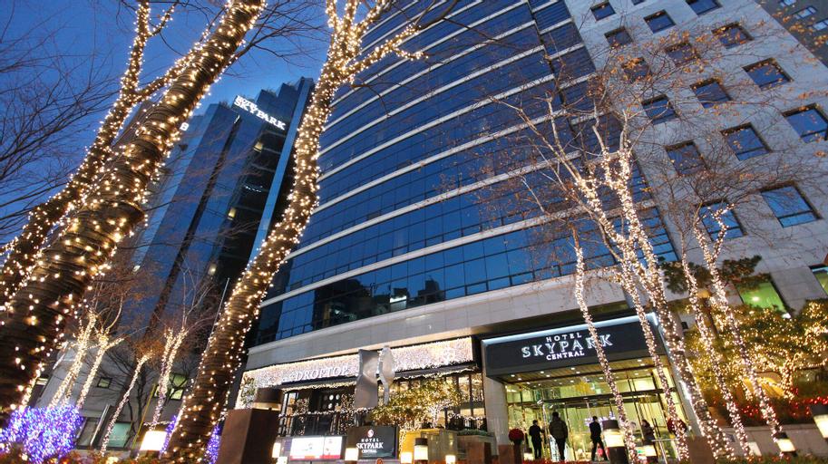 Hotel Skypark Central Myeongdong, Jung