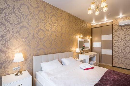 Tessa Hotel, Ekaterinburg gorsovet
