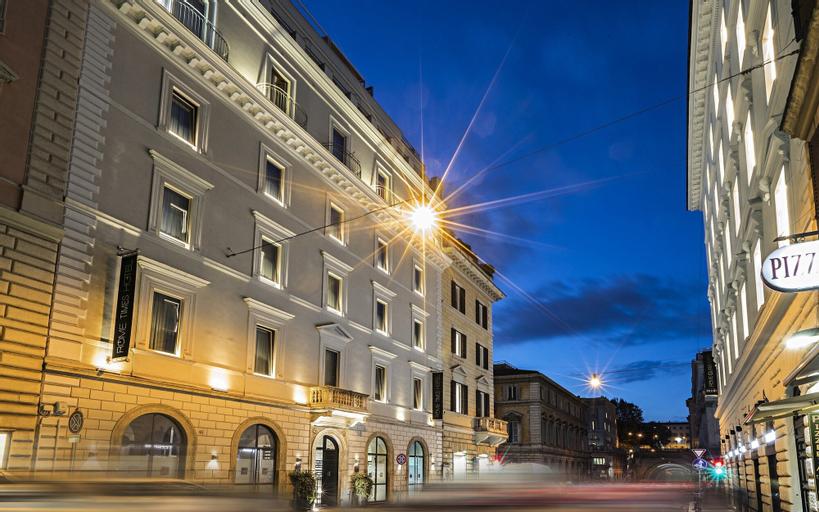 Rome Times Hotel, Roma