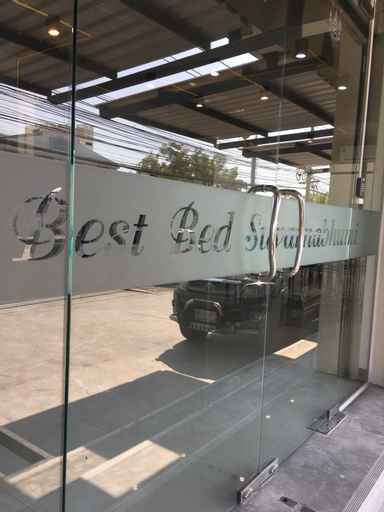 Best Bed Suvarnabhumi, Bang Plee