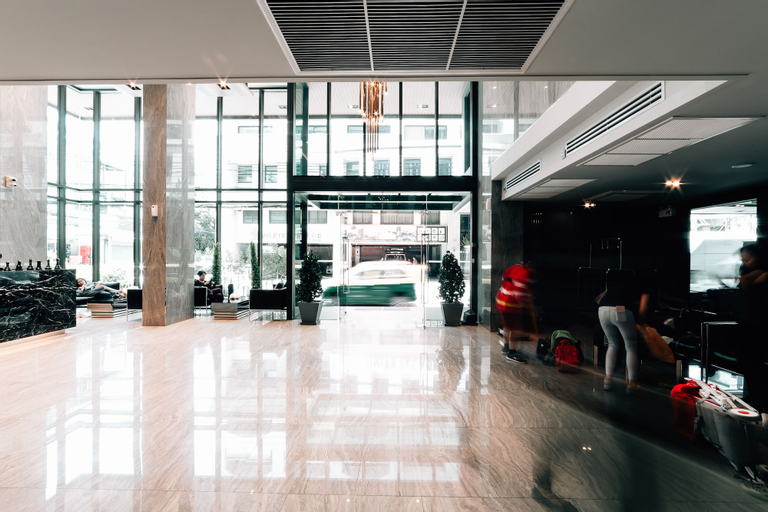 Spenza Hotel, Ratchathewi