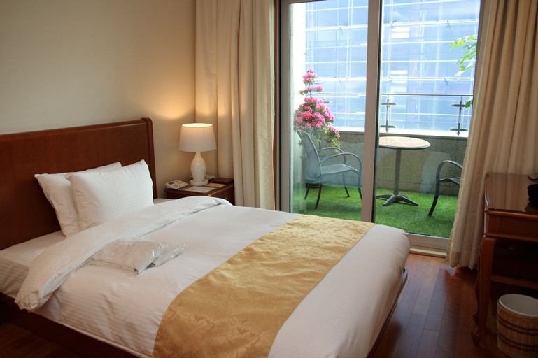 Sejong Hotel Seoul Myeongdong, Jung