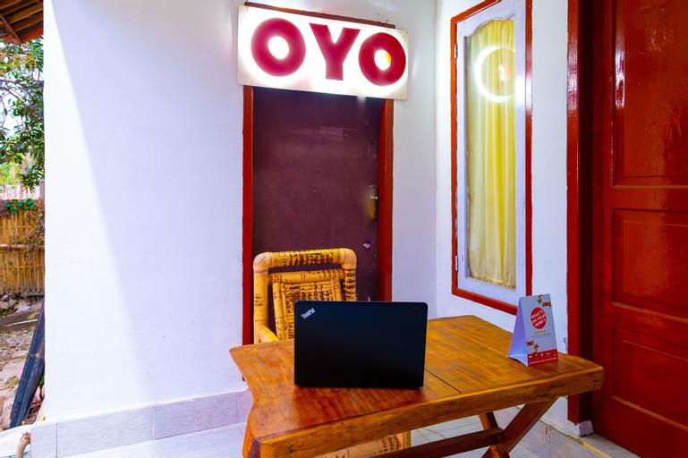 OYO 1402 Hallway Homestay, Lombok