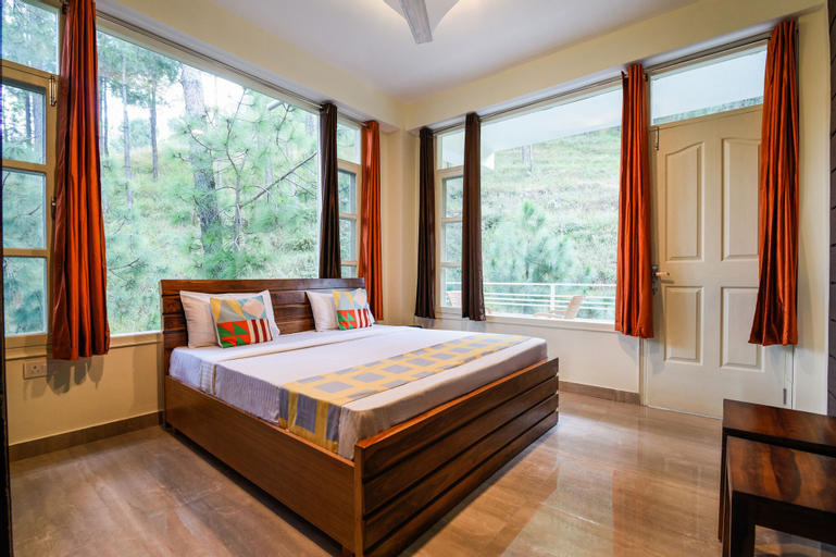 OYO Home 22016 Hill View 2BHK, Solan