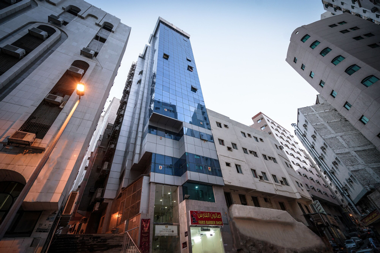 Qasr Ajyad Alsad 2 Hotel,