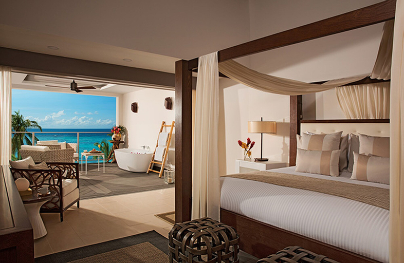 Zoetry Montego Bay - All Inclusive,