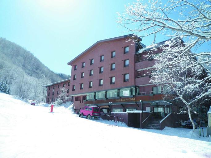 HOTEL Shiga Sunvalley, Yamanouchi