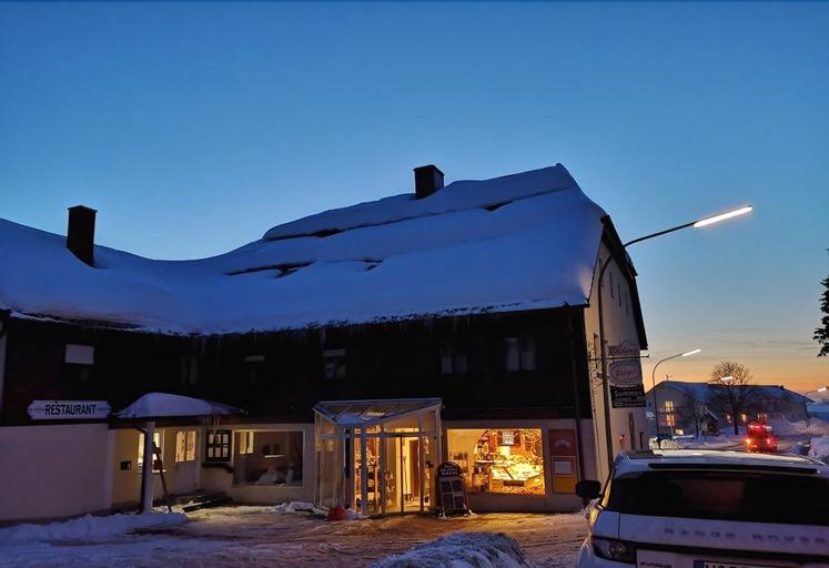 Pilgers kleines Hotel, Freyung-Grafenau