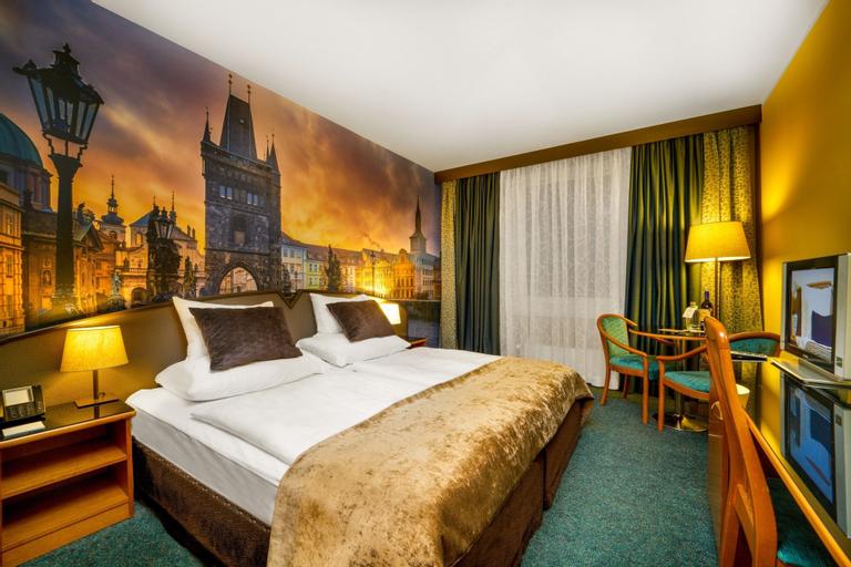 Plaza Prague Hotel, Praha 7