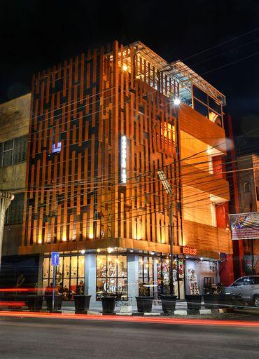 Capsule Inn Medan, Medan