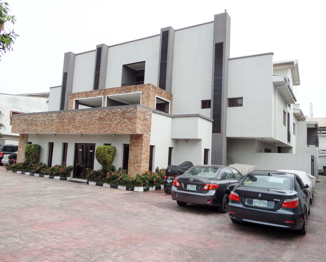 S&S Hotels and Suites, Eti-Osa