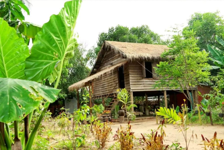 Sok Phen Homestay, Siem Reab