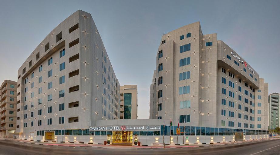 Omega Hotel,