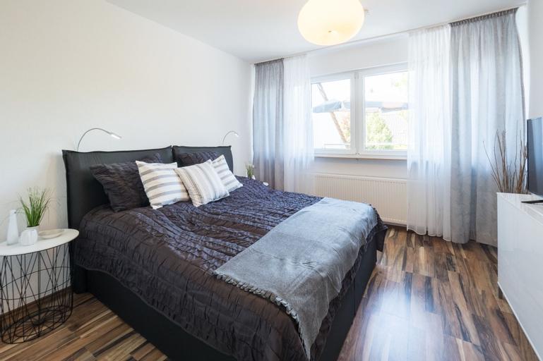 Miralior Apartment, Mainz