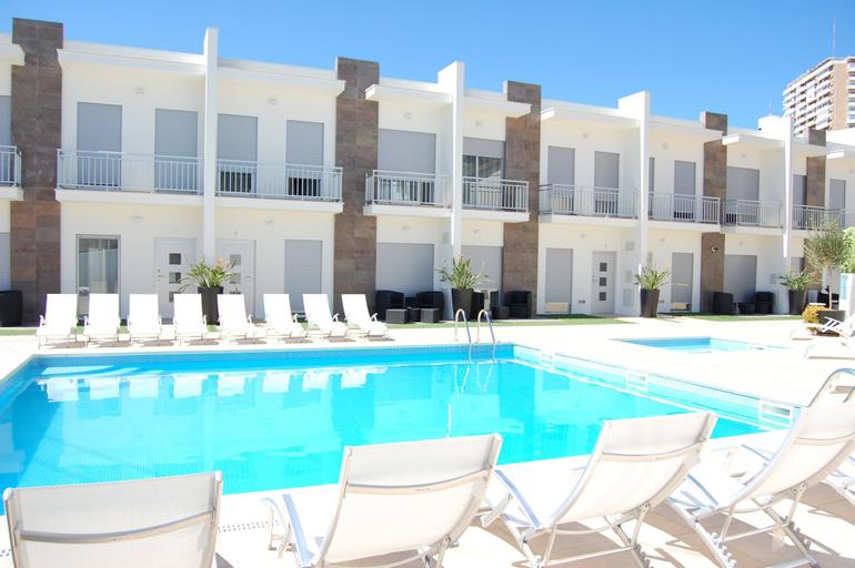 Villas Mare Residence, Nazaré
