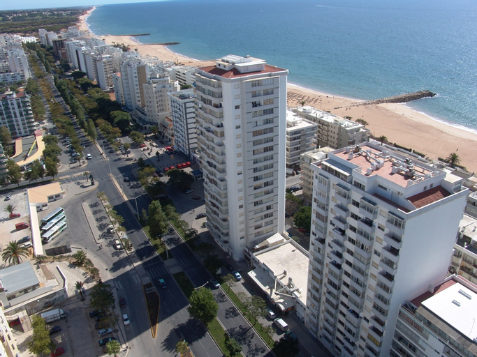 Torres Mira Praia by Garvetur, Loulé