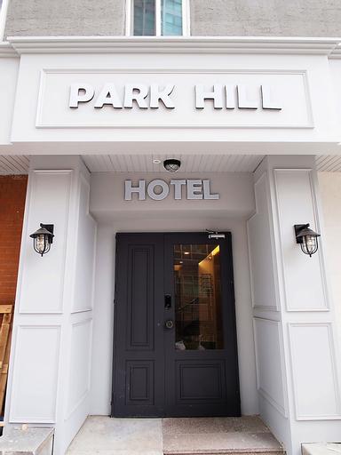 Hotel Park Hill Myeongdong, Jongro