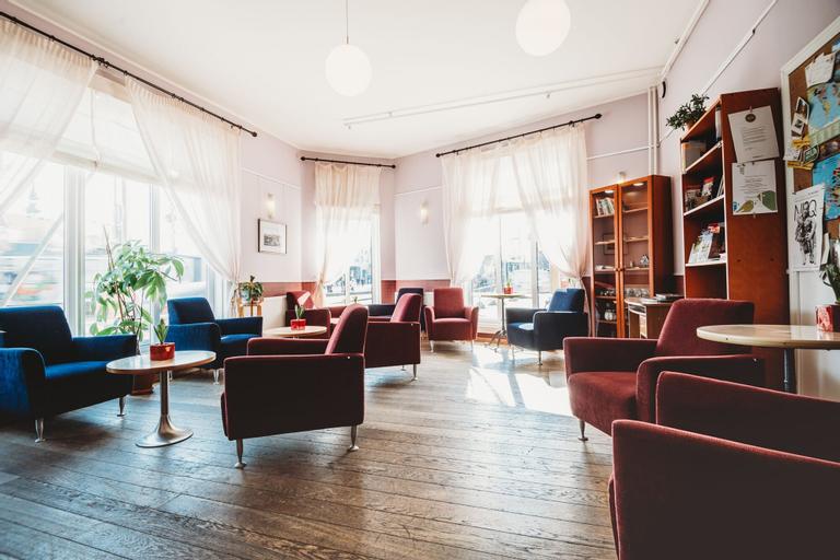 Economy Hotel, Tallinn