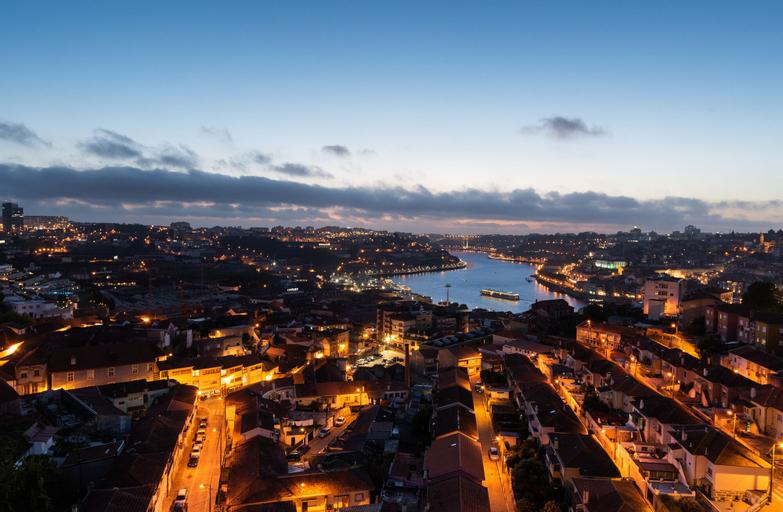 Porto Gaia River View, Vila Nova de Gaia