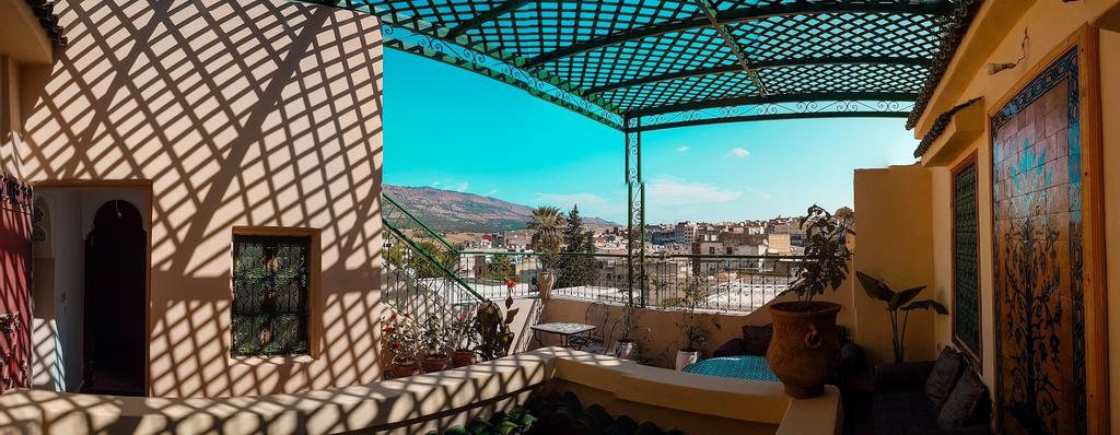 Hostel El Blida, Fès