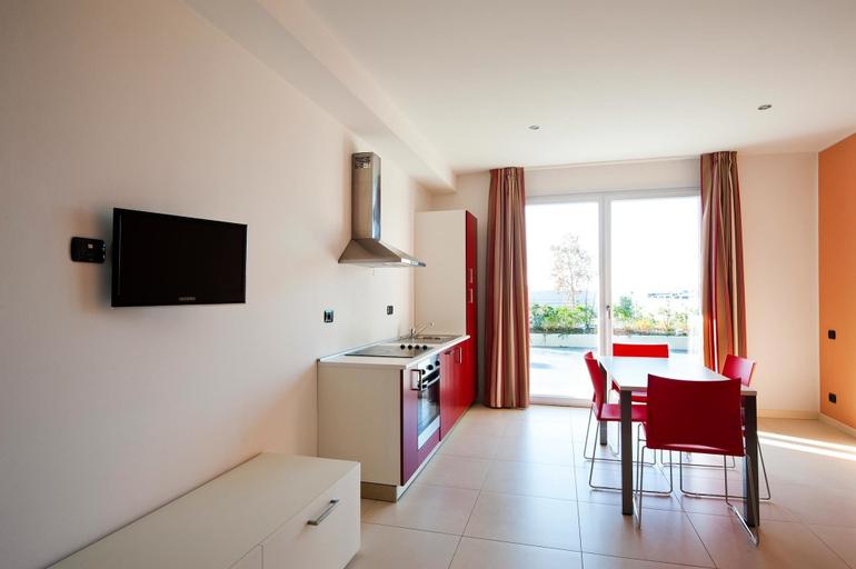 Le Terrazze Hotel & Residence, Treviso