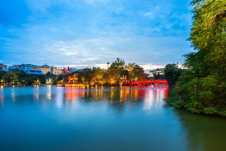 Hanoi L'Heritage Centre Hotel & Spa, Hoàn Kiếm