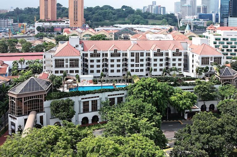 Village Residence Clarke Quay, Singapura
