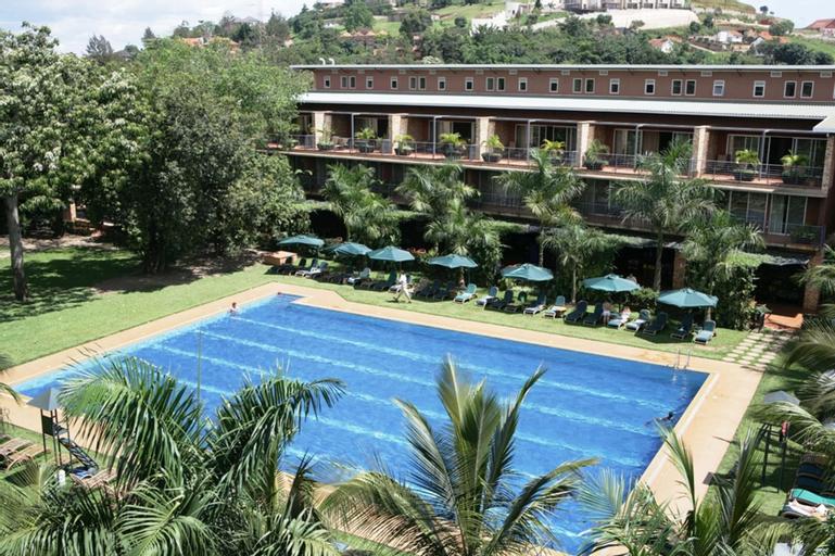 Kabira Country Club, Kampala