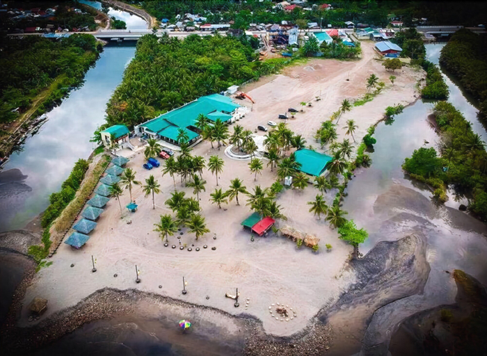Playa Alegre, Tanauan