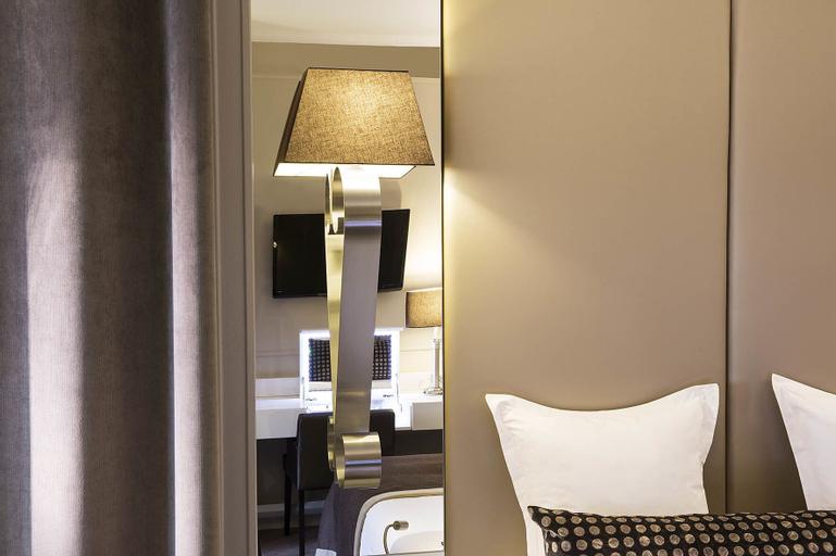 Hotel Galileo, Paris