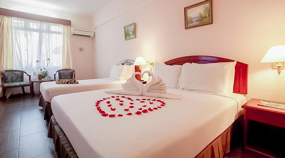 Hotel Seri Malaysia Rompin, Rompin