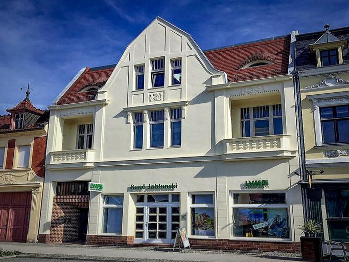 Apartment Senftenberg - Ferienwohnung Senftenberger Altstadt, Oberspreewald-Lausitz