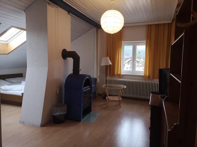 Rosy's House Pension, Gmunden