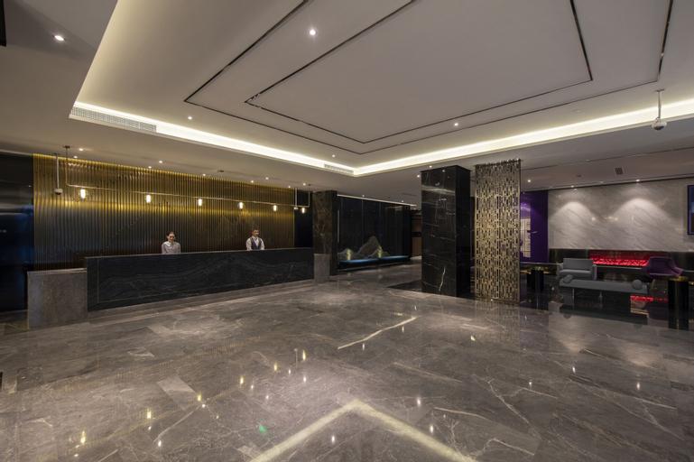 Orange Hotel Select Shanghai Pudong Airport, Shanghai